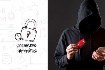 robo tarjetas de credito